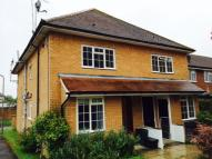 End of Terrace property in Manor Court, Marlow