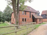 Detached property to rent in WEST MARLOW