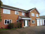 Bourne Detached house to rent