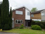 Bourne Detached property to rent