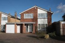 4 bed Detached property in Aldebury Road, Maidenhead
