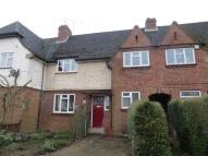 3 bed Terraced property in MARLOW