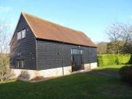 Marlow Barn Conversion to rent