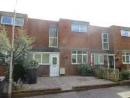 Terraced home to rent in Bourne End