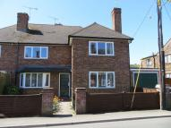 3 bedroom semi detached property to rent in Marlow SPINFIELD...