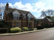 Detached house to rent in Wethered Park, MARLOW