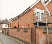 2 bedroom Terraced house to rent in Marlow Town Centre