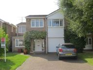 3 bed Detached home to rent in Wooburn Green...