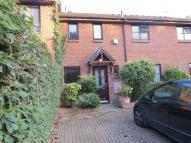 2 bed Terraced home to rent in Hellyer Way, Bourne End