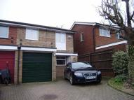 semi detached property in Stokenchurch...