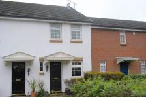 semi detached home in Orchard Drive...