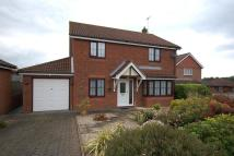 Detached home in Seaview Crescent...