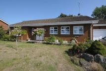 Detached Bungalow in Uplands Park, Sheringham...