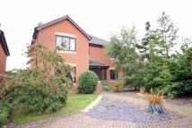 4 bed Detached home for sale in Cowslip Lane, Sheringham...