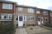 3 bedroom Terraced property in Lawson Way, Sheringham...