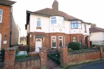 semi detached home for sale in Avenue South, Sheringham...