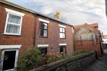 3 bedroom semi detached property for sale in West Cliff, Sheringham...