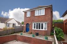 3 bed Detached property in Cromer Road, West Runton