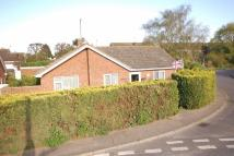 3 bed Detached Bungalow in Holt Road, Weybourne...
