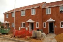 3 bed new house in Cremer Street, Sheringham