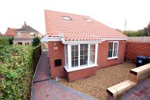 Detached Bungalow for sale in Augusta Court, Sheringham