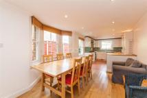 4 bedroom Terraced house to rent in Fellbrigg Road...