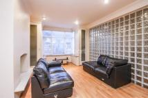 3 bed End of Terrace property to rent in Loxton Road, Forest Hill