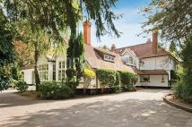 Detached property for sale in Horseshoe Lane...