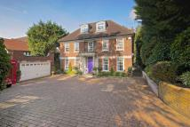 6 bed Detached home for sale in Uphill Road, Mill Hill