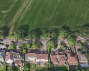 Detached property for sale in Barnet Gate Lane, Arkley