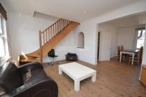 1 bedroom Apartment in Shakespeare Road...