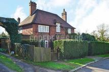 semi detached property to rent in Wills Grove, Mill Hill