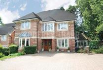 5 bedroom Detached property for sale in Saddlers Close, Arkley