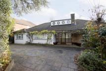 4 bed Bungalow in Fallowfield, Stanmore