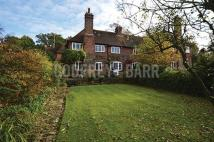 Detached property in Wills Grove, Mill Hill