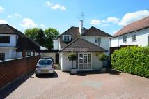 4 bed Detached home for sale in Uphill Road, Mill Hill