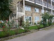 1 bed Ground Flat to rent in Riverside Mill...