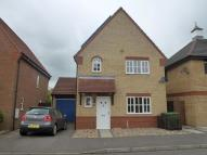 3 bed home to rent in Hawk Drive, Huntingdon
