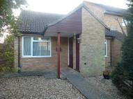 Edinburgh Drive Bungalow to rent