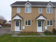 2 bed home to rent in Moat Way, Swavesey