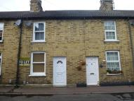 Cottage to rent in New Street, Godmanchester