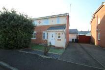 3 bedroom semi detached home to rent in Alder Drive, Huntingdon