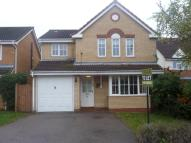 4 bedroom Detached house in Stickle Close...