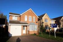 4 bedroom Detached home in Moat Way, Swavesey