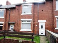 Terraced property in Richmond Ave, Swalwell...