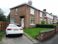 2 bed semi detached home in Cedar Crescent...