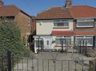 2 bedroom semi detached house in Rothbury Gardens...
