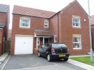 4 bedroom Detached property for sale in Mountsett Close, Dipton...