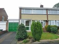 3 bed semi detached house for sale in Lindale Avenue, Whickham...