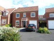 4 bed Detached property in Ewehurst Road, Dipton...